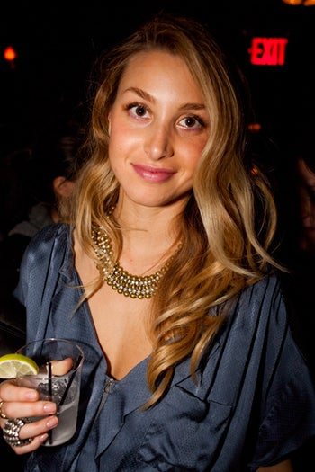 whitney-port-interview-magazine-party