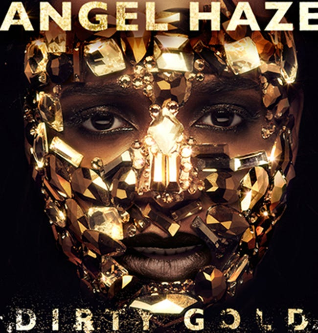 angel haze inside