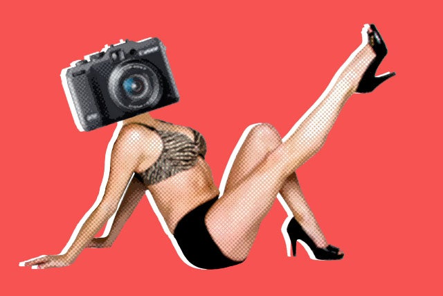 Money, Sex, & Video: My Life As A Cam-Girl [image by Ly Ngo]