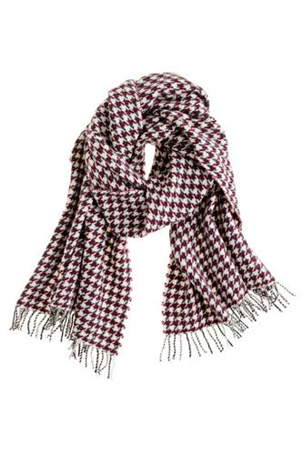 J.-Crew,-&ldquo;Wool-Houndstooth-Scarf&rdquo;,-J.-Crew,-$78