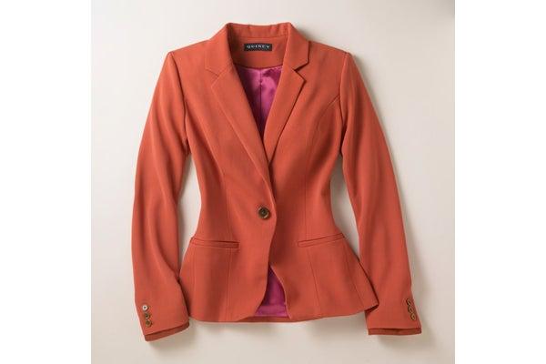 Tall Womens Jackets & Tall Womens Blazers