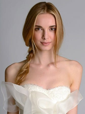 Swell Casual Wedding Hair Best Bridal Hairstyles Hairstyle Inspiration Daily Dogsangcom
