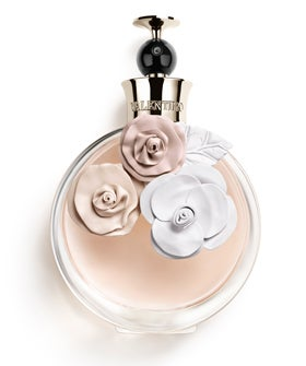 Perfumes & Cosmetics: Perfumes molecule