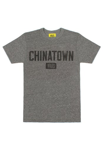 Chinatown-T