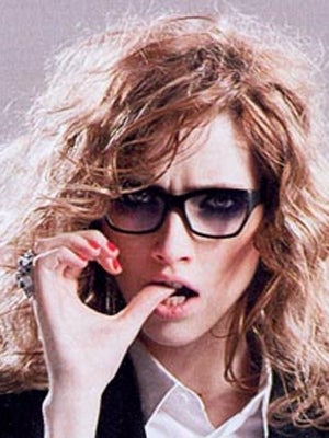 Alain Mikli Eyewear Hosts Its First Ever Sample Sale On The West ...