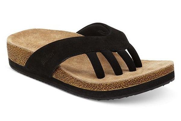 Wellrox Five Finger Flip Flop Sandal
