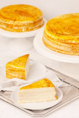 06_Lady M Confections - Crepe Cake
