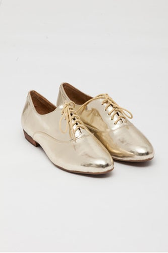 jeffrey-campbell-gold-uniform-oxford