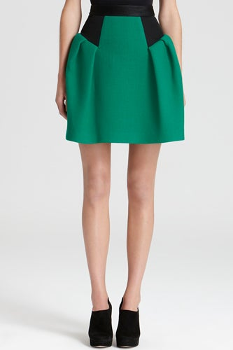 bloomies-milly-raquelle-flare-skirt-$101.50