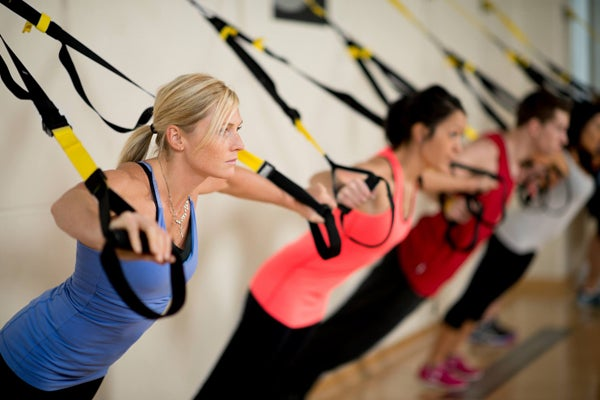 12 Workouts To Jumpstart Your Routine & Get You In Shape, Stat!