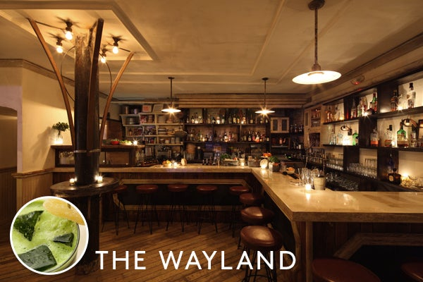 The Wayland