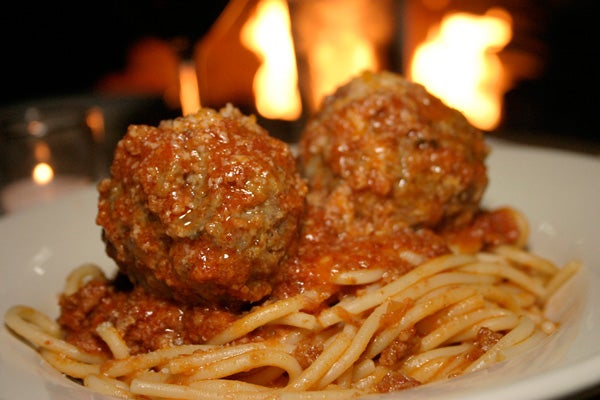 Little-Doms-Spaghetti-and-Meatballs