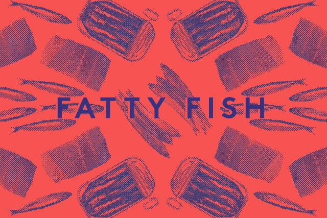 Fatty-Fish