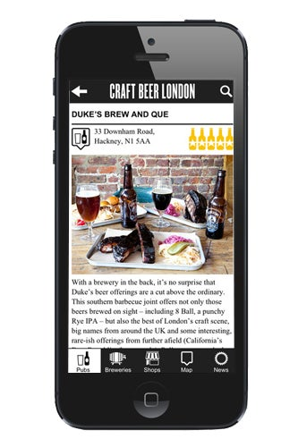 CraftBeerLondon_iPhone_iPad_Android