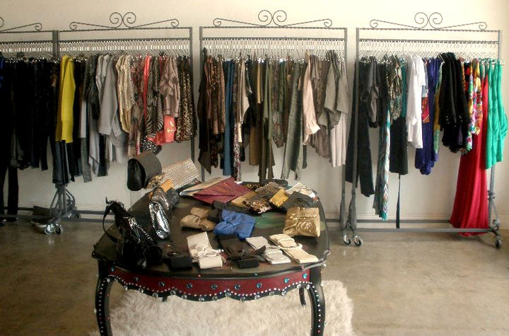 The Closet Boutique