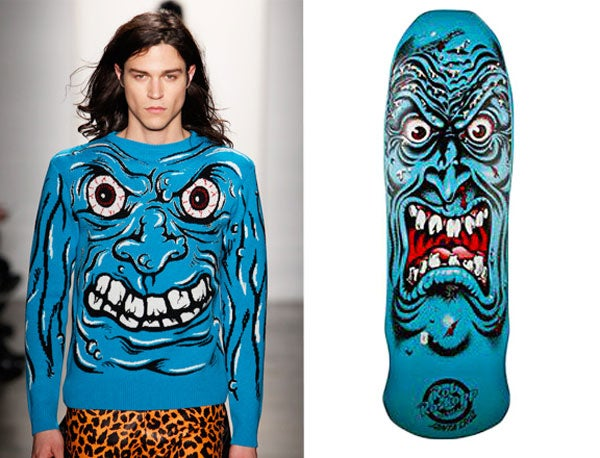 The Curious Silence Over Jeremy Scott's Most Recent Plagiarism Claim