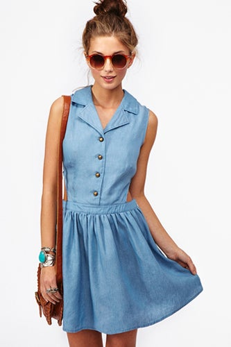 Chambray_cutout_dressRESIZED