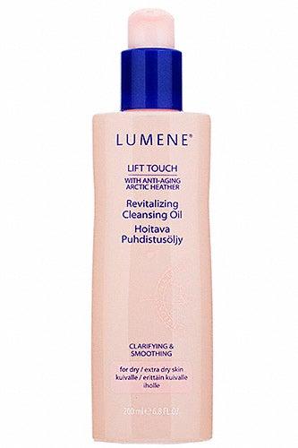 Lumene Lift Touch Revitalizing Cleansing Oil