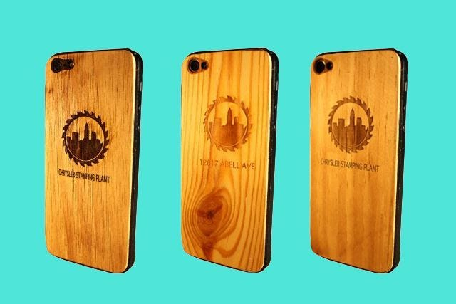 iPhone Need A Makeover? Try This New Kind Of Phone Case
