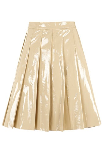 jwcream_patent_skirt