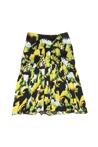 brush-stroke-print-skirt