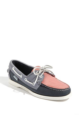 Cute Boat Shoes Best Spring Slip On Styles