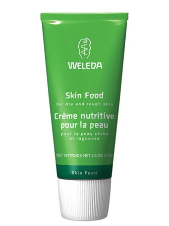 This Cream Is Happy Skin In A Tube — Literally