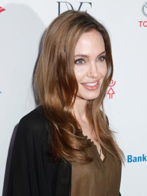 The Harrowing Story You Never Knew About Angelina Jolie