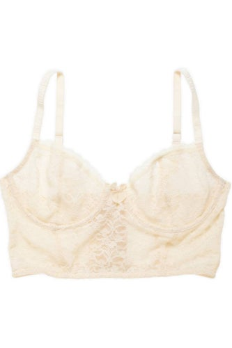 Aerie Vintage Lace Bustier_$29.95_American Eagle