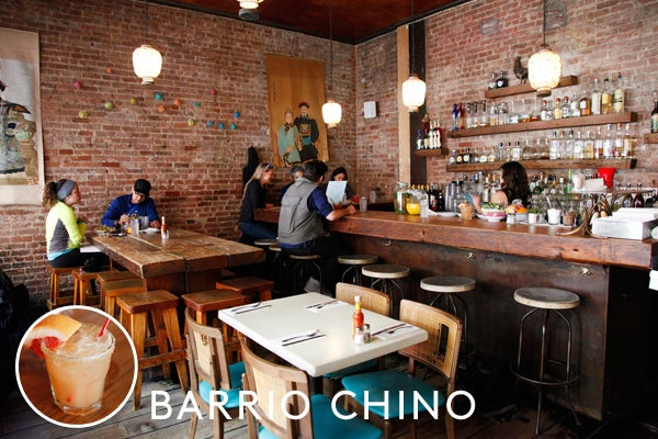 Barrio Chino