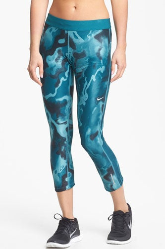 Nike-'Twisty'-Print-Crop-Running-Pants-$60.00-333