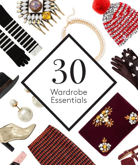 30WardrobeEssentialsHoliday_opener