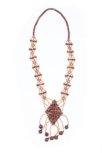 SS13AJ3-Light-Macromet-Necklace-Brown-79-190