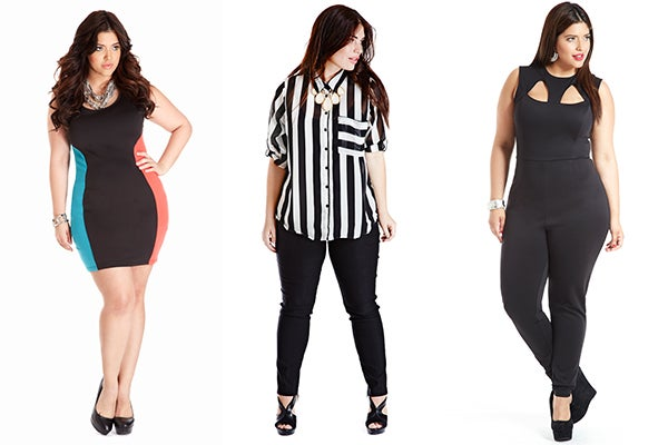 Fashion To Figure Gives Plus-Size Style The Boost We ve Been Waiting