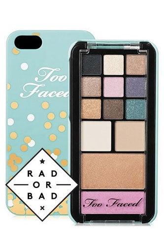 Rad Or Bad: Makeup, iPhone, Or Both