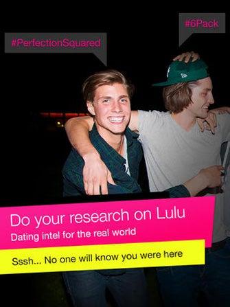 Lulu dating service