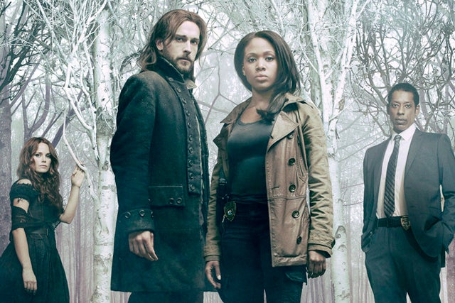 Sleepy Hollow, FOX's New TV Show Is Bonkers And We Love it