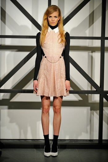 tanyataylor-turtleneck-under-cut-out-spring-dresses