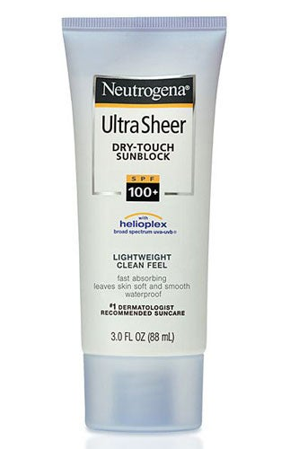 Neutrogena-Ultra-Sheer-Dry