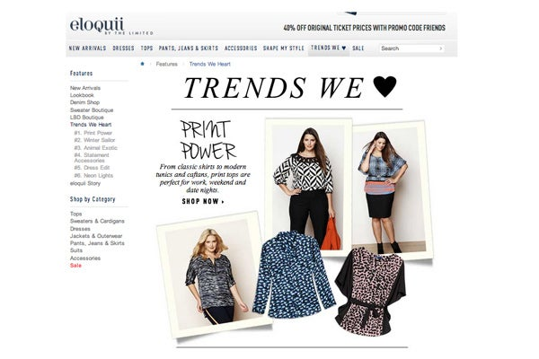 size fashion plus size online boutiques full figured clothing stores