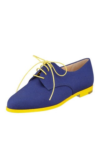Manolo-Blahnik-Intha-Linen-Lace-Up-Oxford_$735_Bergdorf-Goodman