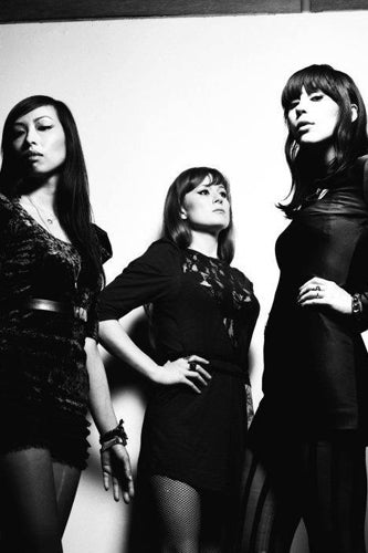 dum-dum-girls