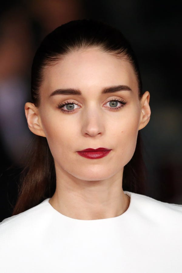 Rooney Mara Owns Ethereal Fairy Beauty Like Nobody's Business