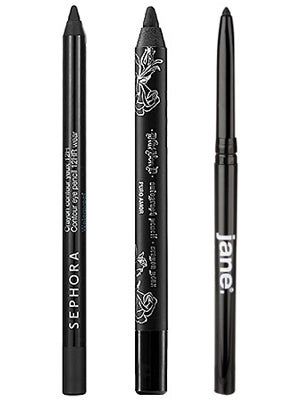 Smudge Free Eyes Liner Makeup Products