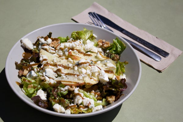 best salads san francisco