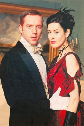 forsyte