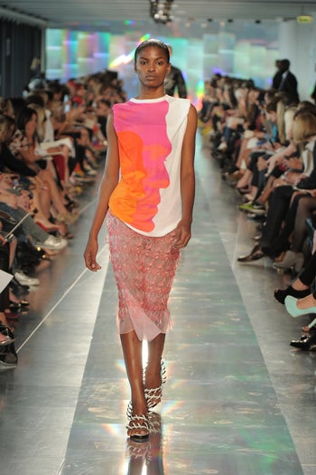 Christopher-Kane-SS13-Look-27