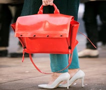 Bag Stalking! 26 Real-Life Pieces We Need From NYFW