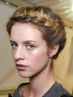 The Braided Hairstyle You Can Actually Pull Off (Promise!)