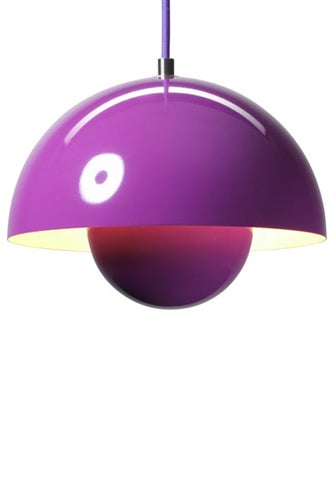 RINALDI_pantonflowerpotpurple-lamp-$370